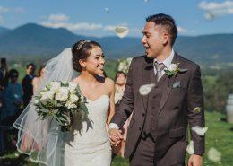 Wedding Photo Yarra Valley