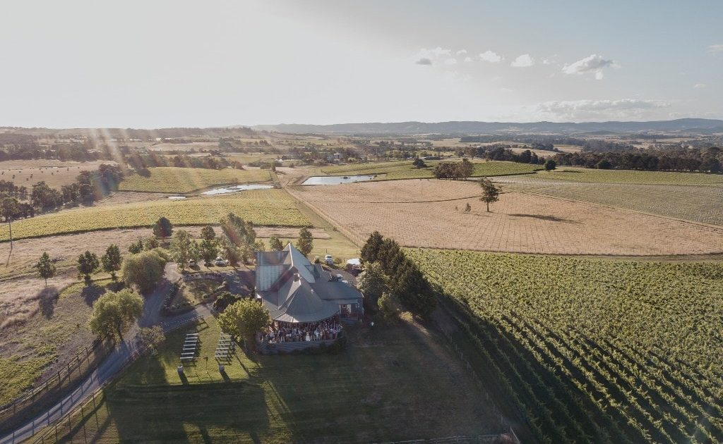 About Yarra Valley Wineries