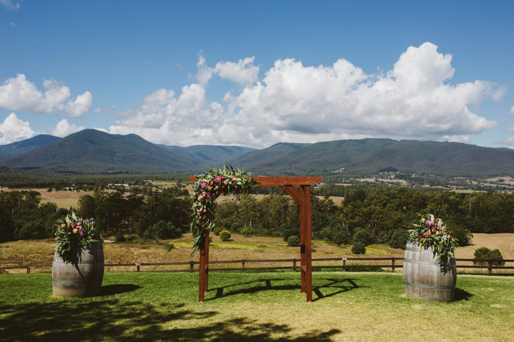 Wedding Ceremonies Yarra Valley 3