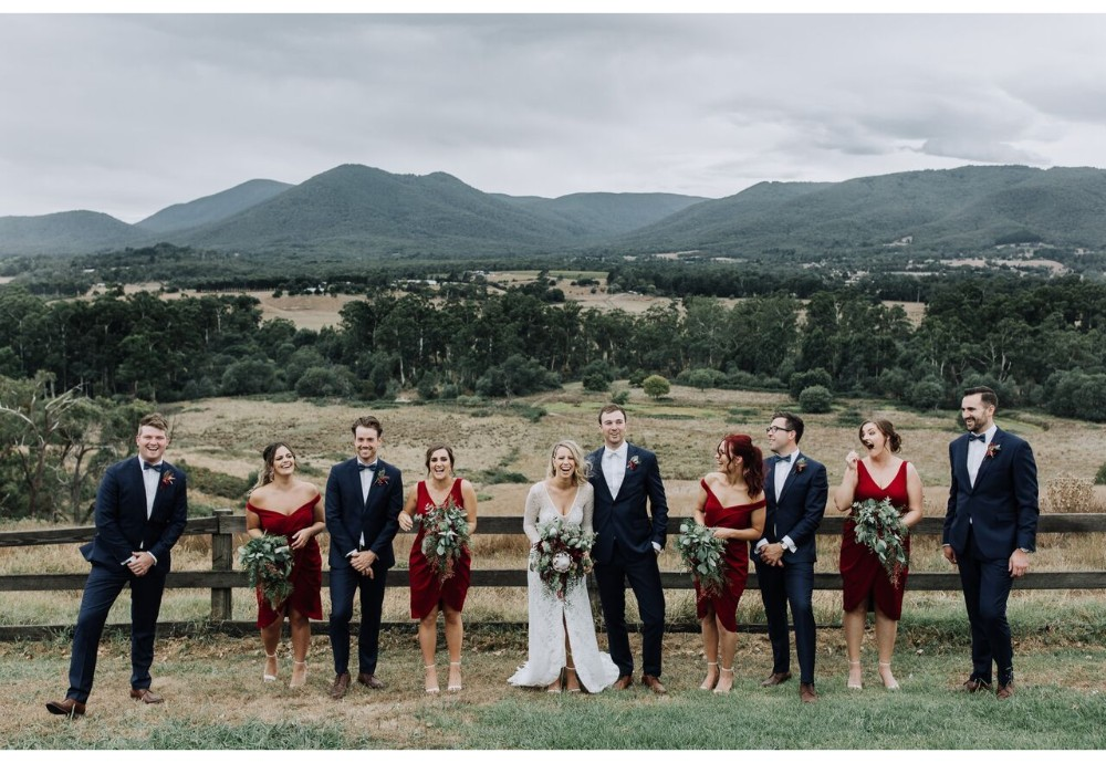 Yarra Valley Wedding Gallery 12