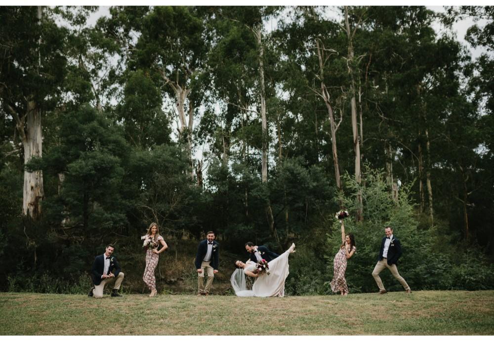 Yarra Valley Wedding Gallery 10
