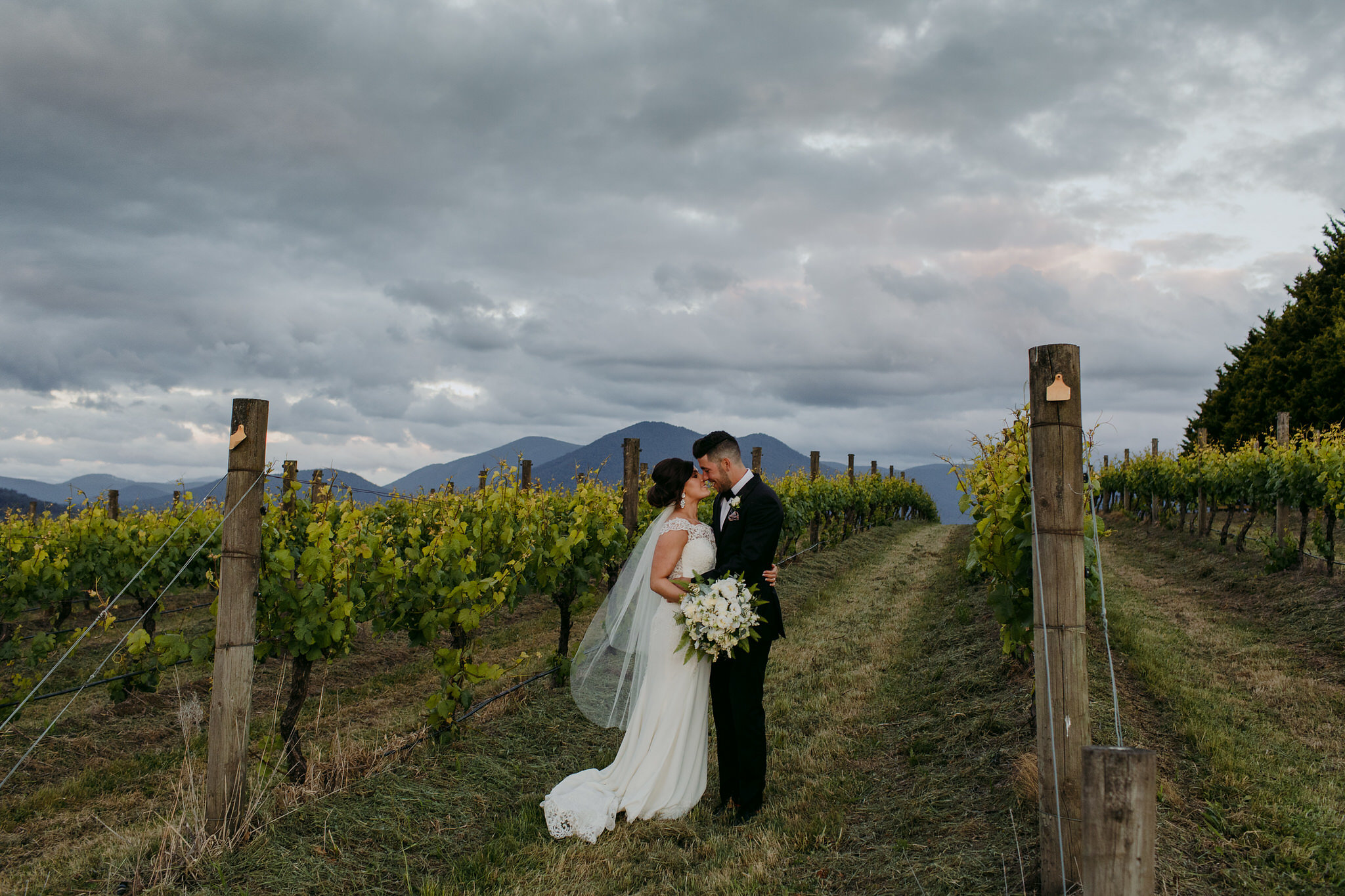 Yarra Valley Winter Weddings 13