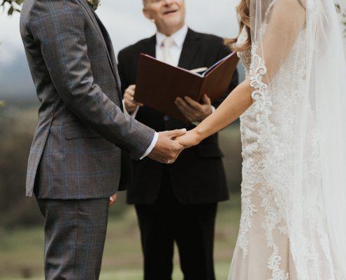Elopement & Micro Weddings